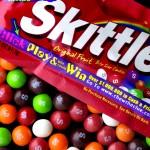 Skittles - Taste the link bait