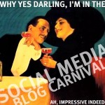 Social Media Blog Carnival - Hosted by Jack Leblond