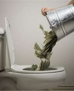 Don't flush money down the toilet - do your SEO homework